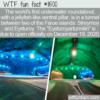 WTF Fun Fact – Eysturoyartunnilin Roundabout