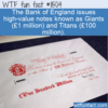 WTF Fun Fact –  Giants And Titans