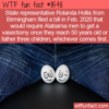 WTF Fun Fact – Mandatory Vasectomy