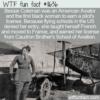 WTF Fun Fact – Bessie Coleman