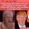 WTF Fun Fact – Biff Tannen And Donald Trump