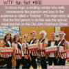WTF Fun Fact –  Circus Butcher