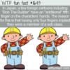 WTF Fun Fact – Five-Fingered Bob