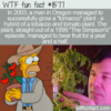 WTF Fun Fact – Tomacco Plant