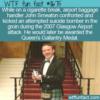 WTF Fun Fact – Gallant John Smeaton