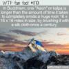 WTF Fun Fact – How Long Is An Aeon?