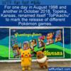 WTF Fun Fact – ToPikachu Kansas