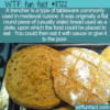 WTF Fun Fact – Trencher