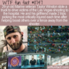 WTF Fun Fact – Hero Taylor Winston