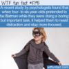 WTF Fun Fact – Pretend To Be Batman