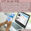 WTF Fun Fact – Reasons To Quit Facebook