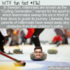 WTF Fun Fact – The Curling Generation