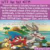 WTF Fun Fact – Yosemite Sam or Sam le Pirate