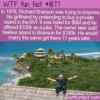 WTF Fun Fact – Nekker Island For Cheap
