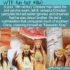 WTF Fun Fact – Taiping Heavenly Kingdom of Hong Xiuquan