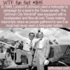 WTF Fun Fact – The Johnson City Windmill