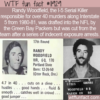 WTF Fun Fact – From NFL To Serial Killer
