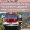 WTF Fun Fact – Skywalker Ranch Fire Department