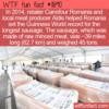 WTF Fun Fact – World's Longest Sausage