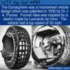 WTF Fun Fact – Dynasphere