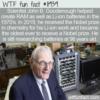 WTF Fun Fact – John B. Goodenough