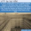 WTF Fun Fact – Lingotto Building