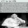 WTF Fun Fact – Shi Jianqiao