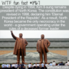 WTF Fun Fact – World's Only Necrocracy