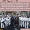 WTF Fun Fact – 501st Legion Saves The Mandalorian