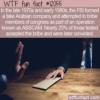 WTF Fun Fact – ABSCAM FBI Operation