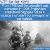 WTF Fun Fact – Bagpipes As Instrument Of War