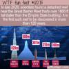 WTF Fun Fact – Massive Detached Reef Near Australia
