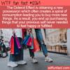 WTF Fun Fact – The Diderot Effect