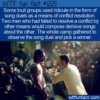 WTF Fun Fact – Inuit Ridicule Song Duel