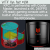 WTF Fun Fact – KFConsole