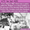 WTF Fun Fact – Nevada State Prison Casino