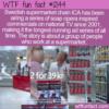WTF Fun Fact – Swedish Soap Opera Commercials