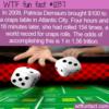 WTF Fun Fact – World Record Crap Roll